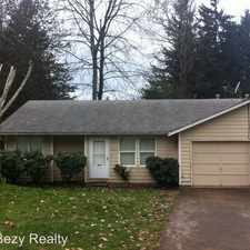Rental info for 16412-16422 72nd Ave Ct E in the Frederickson area