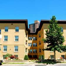 Rental info for Stradford Flats in the Loring Park area