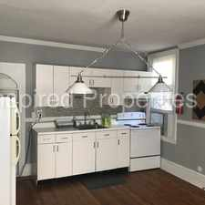 Rental info for Large 1st Floor Apartment with Separate Entrance