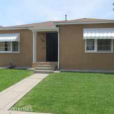 Rental info for 4444 50th Street in the Talmadge area