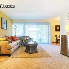 Rental info for $1234 1 bedroom Apartment in North Suburbs Schaumburg