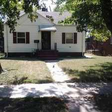 Rental info for 2615 Wabash Ave in the 46404 area