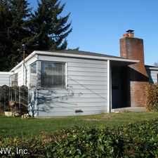 Rental info for 6555 25th Ave NE in the Ravenna area