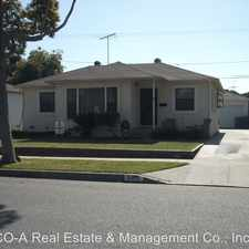 Rental info for 5313 Briercrest Ave. in the Lakewood area