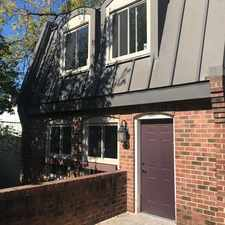 Rental info for 1220 Eton Court, NW in the Arlington area