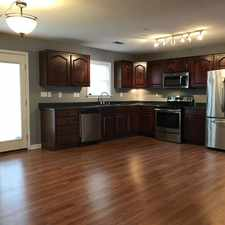 Rental info for 238 River Trace
