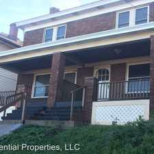 Rental info for 2818 Clermont Ave in the Carrick area