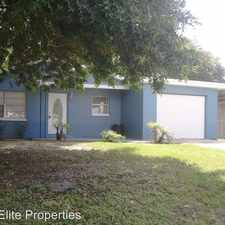 Rental info for 7641 54th St. N. in the 33781 area
