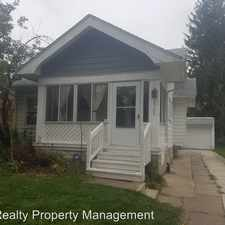 Rental info for 2920 Northwood Ave in the Toledo area