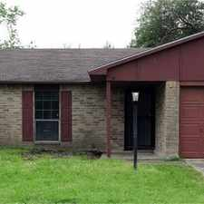 Rental info for 4811 Raven Ridge Dr in the Fort Bend Houston area