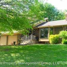 Rental info for 2513 S Hillside Dr in the Springfield area