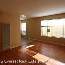 Rental info for 777 5th Avenue #5 in the Inner Richmond area