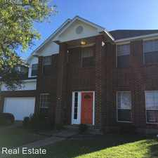 Rental info for 7313 The Mansions Dr