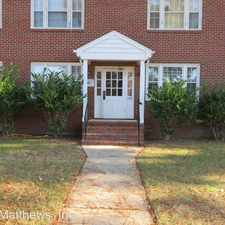 Rental info for 1939 Wakefield Avenue # Unit-2 in the Colonial Heights area