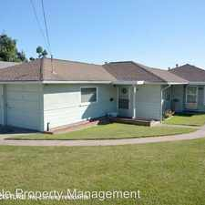 Rental info for 17107 Ehle Street