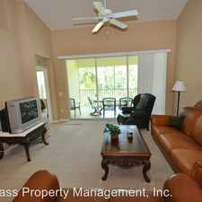 Rental info for 9631 Hemingway Ln #3605