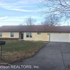 Rental info for 1241 W. LaSALLE ST. in the Springfield area