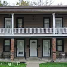 Rental info for 438 Stanley Ave - Unit 3 in the Columbia-Tusculum area