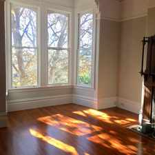 Rental info for 254 Waller Street in the Lower Haight area
