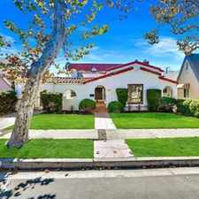 Rental info for 6670 Colgate Ave in the Los Angeles area