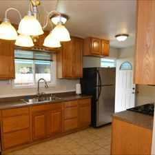 Rental info for 4002 Iowa Drive 1 in the Anchorage area