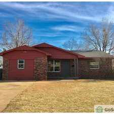Rental info for Newly Updated/Remodeled house ready to make your home today! in the Oklahoma City area