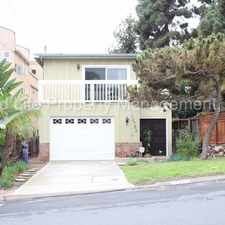 Rental info for Spacious 3B/1.5BA Del Mar Home w/ Big Yard, Washer/Dryer, Patio in the Del Mar Heights area