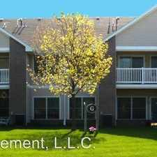 Rental info for Southern Hills 2510 S. 6th Street in the Marshalltown area