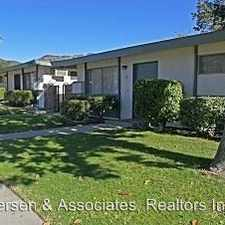 Rental info for 1200-1224 N. SAN GABRIEL AVE in the Azusa area