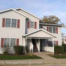 Rental info for 214 Stonewall Court