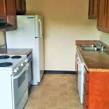 Rental info for 3104 Springfield Drive
