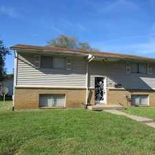 Rental info for 15116 Bellaire Ave in the Grandview area