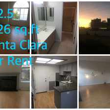 Rental info for 2319 Villa Pl in the San Jose area