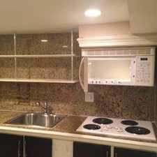 Rental info for 1211 Kenyon St NW in the Columbia Heights area