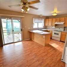 Rental info for 7867 Bridgton Drive in the Magna area