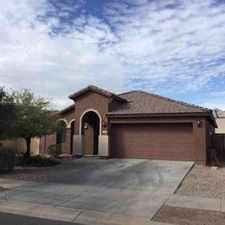 Rental info for 3546 E ANIKA Drive Gilbert, clean Three BR Two BA home in in the Gilbert area