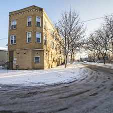 Rental info for 1257 S Christiana Ave