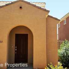 Rental info for 1684 S Martingale Rd in the Gilbert area