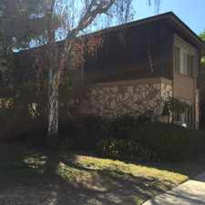 Rental info for 12426 Moorpark Street in the Los Angeles area