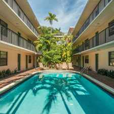 Rental info for 3242 Mary Street #S114 in the Miami area