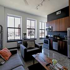 Rental info for 301 1st Street SW #715 in the Downtown area
