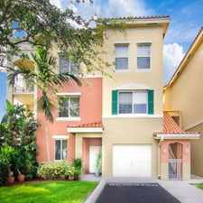Rental info for 11020 Legacy Drive