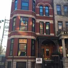 Rental info for 419 West Belden Avenue #2 in the Chicago area