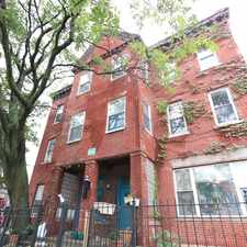 Rental info for 2344 West 24th Place #1R in the Pilsen area