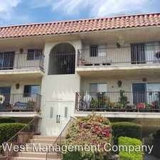Rental info for 1236 West 8th Street - #8 in the Los Angeles area