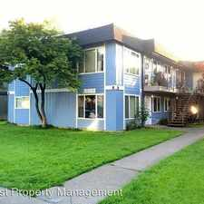 Rental info for 1921 33rd Avenue #3 in the Longview area