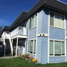 Rental info for 1921 33rd Avenue #3