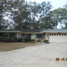 Rental info for 508 Sioux Circle in the Fort Walton Beach area