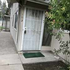 Rental info for 4964 N. Holt # 103 in the Fresno area