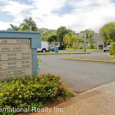 Rental info for 95-644 Hanile St. #E204 in the Mililani Town area